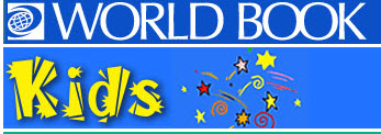 World Book Encyclopedia for Kids logo